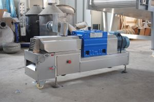 Table Top Lab Extruder for Powder Coating pictures & photos