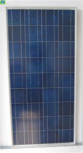 100W Poly Solar Panel, Professional Manufacturer From China, TUV Certificate! pictures & photos