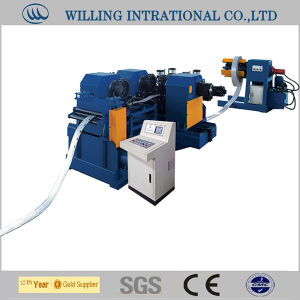 High Speed PC Remote C Z U Purlins Punching Machine pictures & photos