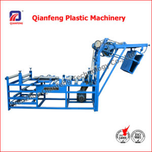 Horizontal Edge Inserting Machine for PP Woven Sack Manufactory pictures & photos