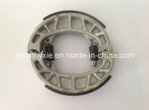 Piaggio Fly125 Brake Shoe Motorcycle Parts High Quality pictures & photos