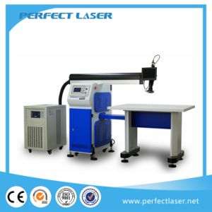 200W 300W 400W Advertising Channel Letter Laser Welding Machine pictures & photos