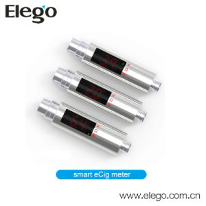 Authentic Battery Tester E Cigarettes pictures & photos