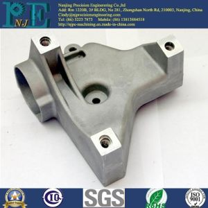 Customized Q235 CNC Machining Casting Parts pictures & photos