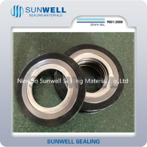 316 Metallic Sealing Gasket pictures & photos