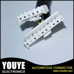 Automotive Electrical PCB Wire Harness pictures & photos
