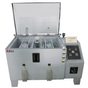 Accelerating Salt Spray Corrosion Test IEC60068 Salt Spray Test Chamber pictures & photos
