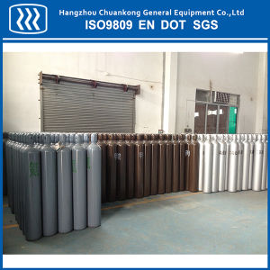 GB Standard Seamless Steel Oxygen Argon Nitrogen CO2 Gas Cylinder pictures & photos