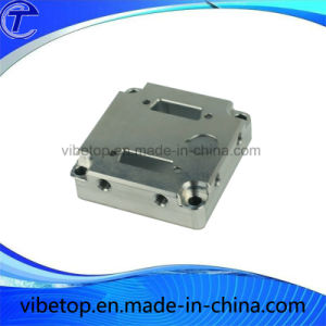 Custom Spare Parts Precision CNC Machined Parts China Manufacturers pictures & photos