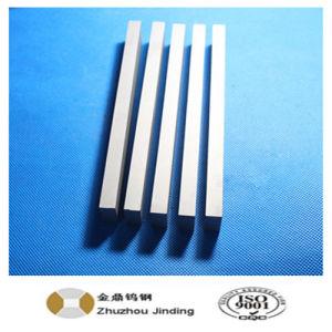 OEM Tungsten Carbide Strip for Woodworking, Grinding Tungsten Carbide Strips pictures & photos