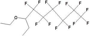 Perfluorohexyl Ethyl Propyl Ether CAS No. 1193010-01-3 pictures & photos