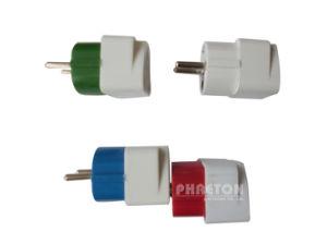 AC DC Power Adatper and Socket Plug (pH3-1380) pictures & photos