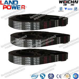 Engine Belt Weichai Engine Fan Belts pictures & photos