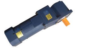 140W AC Three Phase Angle Gear Motor