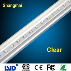 5ft 28W Neutral/Cool White CE/RoHS/FCC/LVD/EMC T8 LED Tube Light