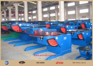 Conventional Welding Positioner (5000KG— 20, 000KG) pictures & photos