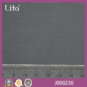 100% Nylon Hexagonal Mesh Fabric for Wedding Dresses