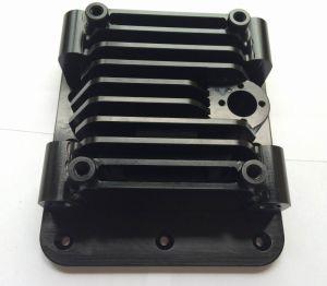 Aluminium Radiator by CNC Machining pictures & photos