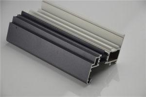 Reliance Aluminum/Aluminum Extrusion Profiles for Ghana Window/Door pictures & photos