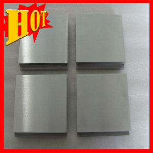 W1 W2 ASTM B 760 and GB 3875 Tungsten Sheets/Plates pictures & photos