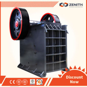 Zenith Crushing Machinery, Stone Crusher with 40-500tph pictures & photos