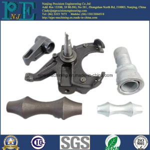Precision High Demand Forging Assemble Parts pictures & photos