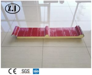 PU Sandwich Panel with Dowels