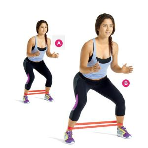 Bodybiulding Exercise Loop, Stretch Loop Bands, Latex Stretch Bands pictures & photos