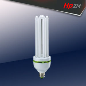 CFL 4u 45W-100W Energy-Saving Lamp pictures & photos