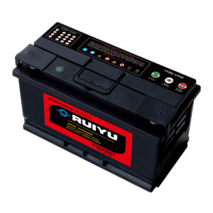 Korea Technology Car Battery pictures & photos
