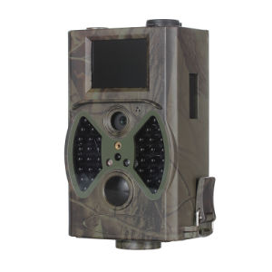 12MP 1080P IR Night Vision 940nm Wild Camera Trap pictures & photos