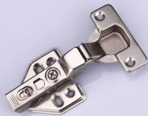 High Quality Iron or Stainless Steel Door Hinge pictures & photos