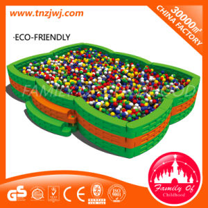 Various Indoor Ball Pool Children Plastic Wholesale Ball Pit Balls pictures & photos