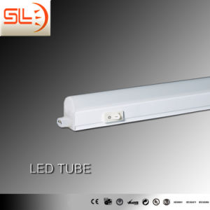 Plastic Housing Surfaced LED T8 Tube Light pictures & photos