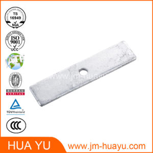Precision Automobile Part Metal Stamping Parts pictures & photos