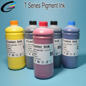 Excellent Fluency for Epson Surecolor Sc-T5280 T3280 T7280 Inkjet Printing Pigment Ink pictures & photos