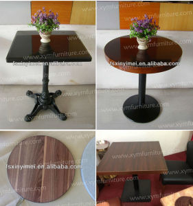 Marble Banquet Bar Table (XYM-T82) pictures & photos