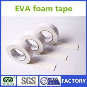 High Quality Double Sided EVA Foam Tape pictures & photos
