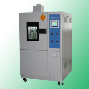 Environmental Rubber Plastic Ozone Aging Test Equipment pictures & photos