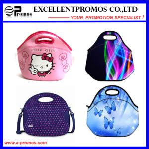New Design Kids School Thermal Neoprene Lunch Bag (EP-NL1608) pictures & photos