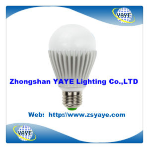 Yaye CE/RoHS Approval SMD5730 E27 12W LED Bulb/ E27 LED Bulb Lamp with USD4.86/PC (YAYE-GDLB12WA) pictures & photos