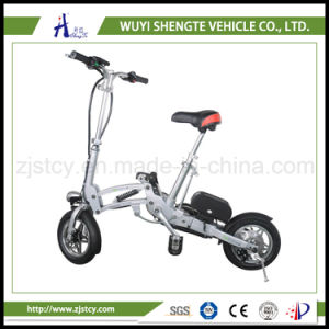 2016 New Electric Balance Folding Scooter pictures & photos