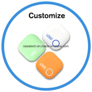 Custom Logo Bluetooth Tracker Key Finder pictures & photos