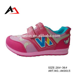Sports Walking Shoes Wholesale Fashion for Kids Shoe (AK 0015) pictures & photos