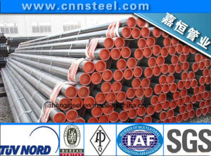 SAE1045 Carbon Seamless Steel Pipe pictures & photos