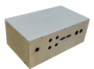 High Quality Sheet Metal Product of Box (LFSS0126) pictures & photos