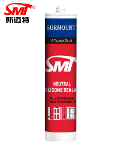 High Performance Multi Flex Soft Rubber Silicone Sealant in The Crack pictures & photos