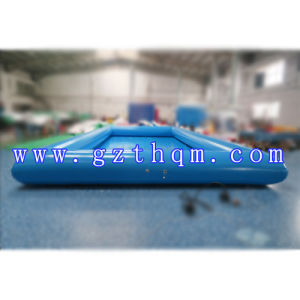 Inflatable Swimming Pool/Large PVC Pool/Inflatable Water Pool pictures & photos