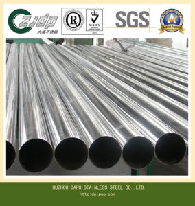 Stainless Steel Welded Tube & Pipe for Boiler pictures & photos