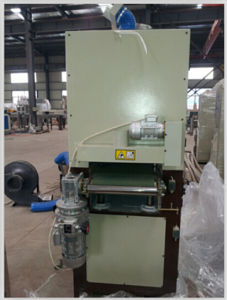 Wood Sander Machine; Sander Machine for WPC Profile pictures & photos